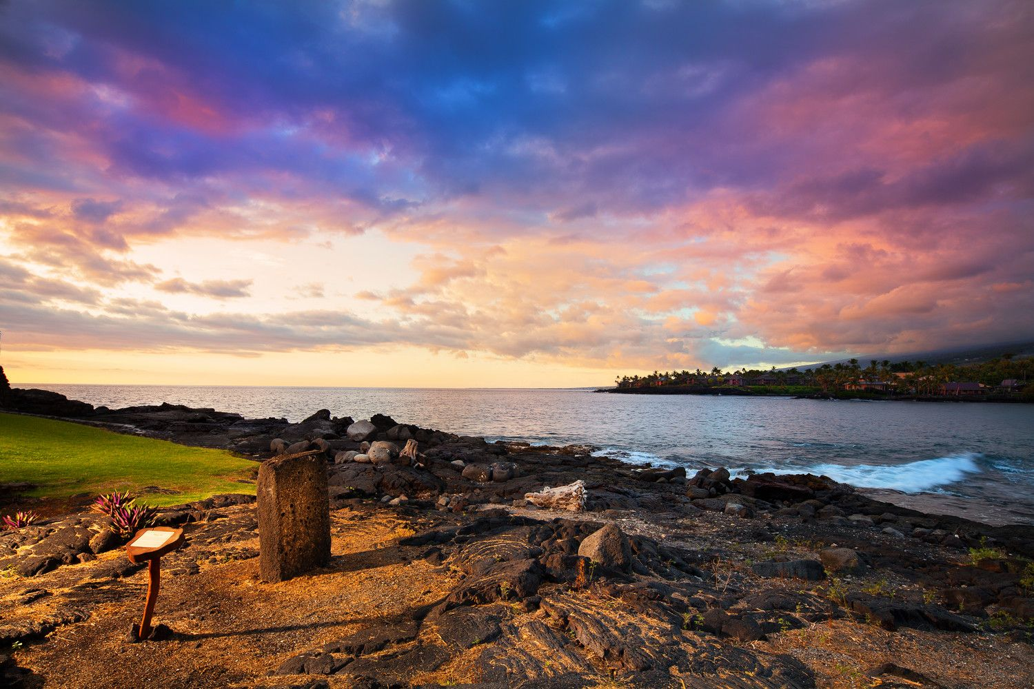 Kona Oceanfront Wedding Resorts - Honeymoon Registry