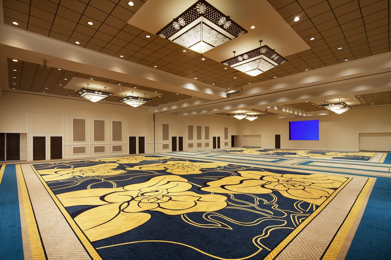 Kona Meetings Resort - Convention Center Ballroom